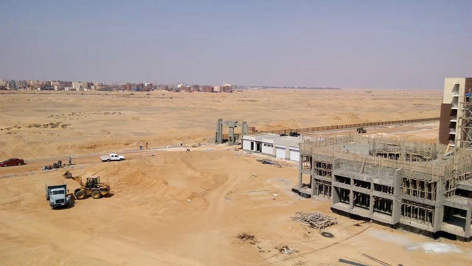 شركة تابعة لمجموعة بن لادن تضخ 400 مليون لإنشاء منطقة صناعية في مصر