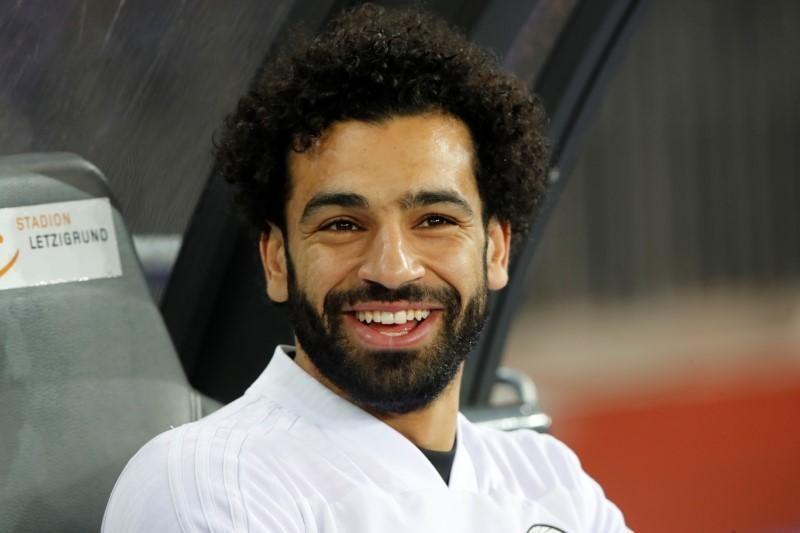 ماهي فرص محمد صلاح للفوز بجائزة أفضل لاعب في العالم؟