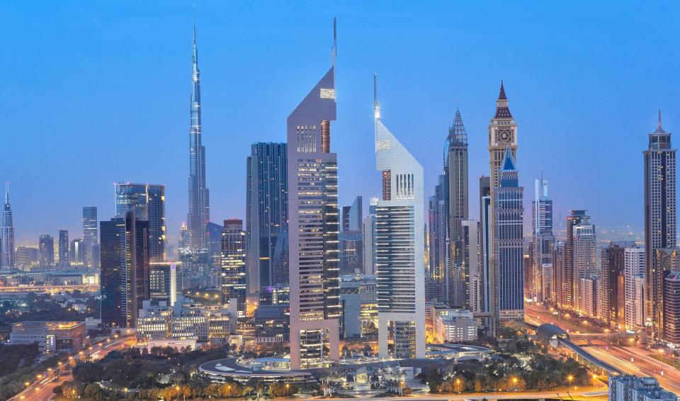 دبي تستعد لاستقطاب المزيد من الزوّار السعوديين بعد تحالفها مع «الطيار للسفر»