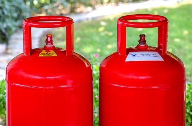«غاز الإمارات» تطلق أختاما جديدة لصمامات أسطوانات الغاز المسال