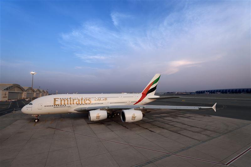 طيران الإمارات ترفع عدد رحلاتها الأسبوعية إلى تورنتو الكندية