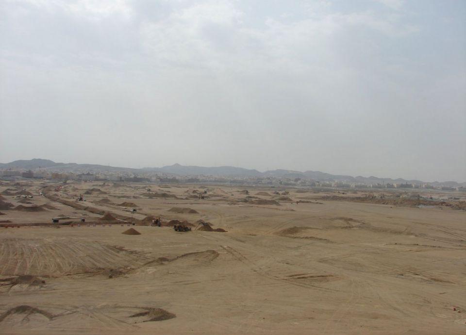 الإطاحة بلصوص تعدوا على أراض حكومية في السعودية قيمتها بالمليارات