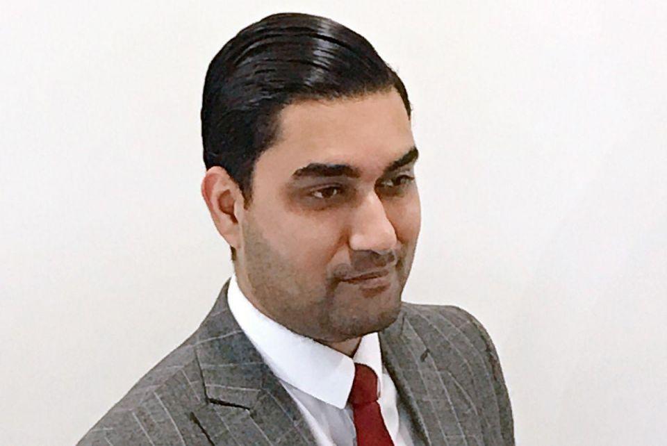 دبي: الحجز على الأراضي والعقارات المسجلة باسم مجموعة «شون العقارية»