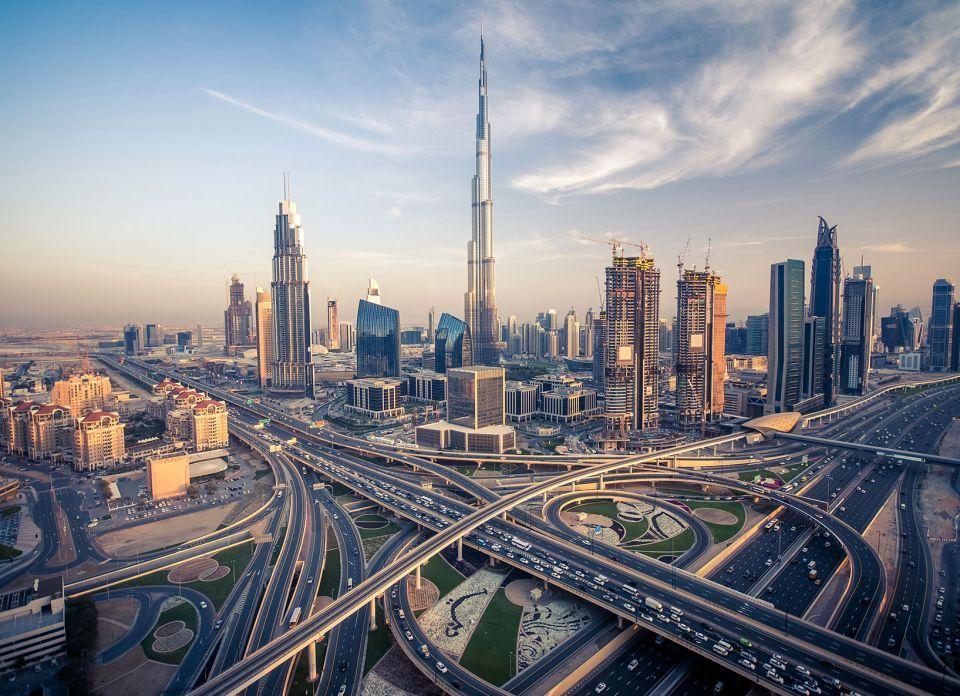 شركة صينية تعتزم استثمار 5 مليار درهم في عقارات الإمارات