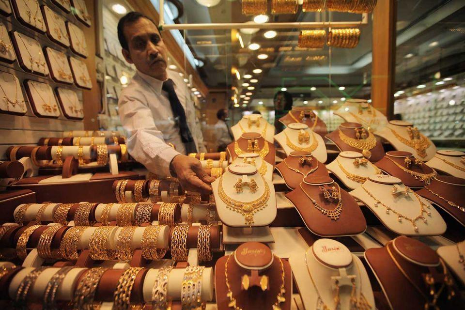 الإمارات الأولى شرق أوسطياً والثالثة عالمياً في معدل شراء الفرد للذهب