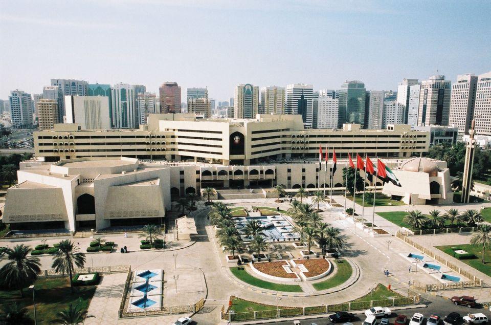 دائرة التخطيط الإماراتية: التحول الرقمي بنسبة 100% نهاية 2018