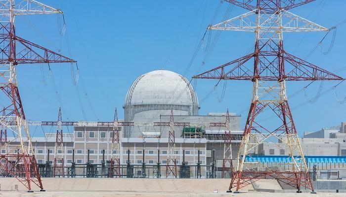 الإمارات: المحطة الثانية بمشروع «براكة» تجتاز اختبار الأداء الحراري