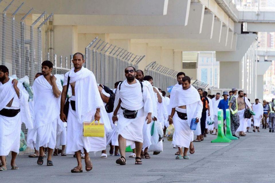 السعودية تمنع دخول 189 ألف مخالف لأنظمة الحج إلى مكة