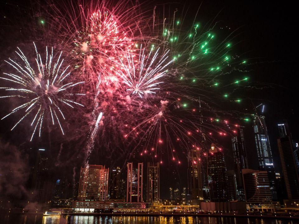احتفل بعيد الأضحى في دبي من 22 إلى 25 أغسطس 2018