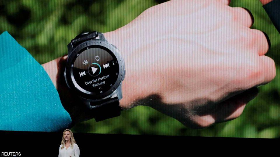 """بالصور: سامسونغ تكشف عن منتجات مبتكرة و أبرزها سامسونغ """"غلاكسي نوت 9"""""""