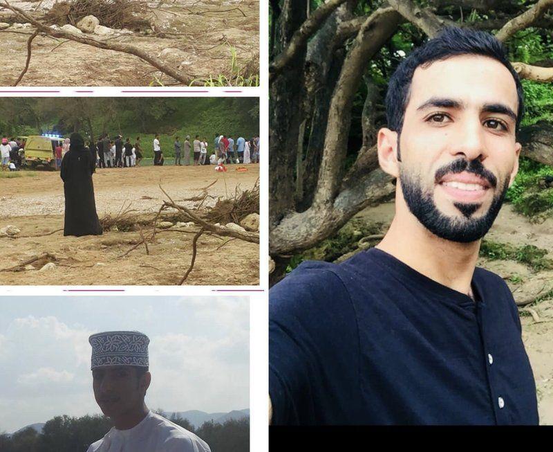 وفاة شابين عُمانيين بعد إنقاذهما فتاتين سعوديتين من الغرق