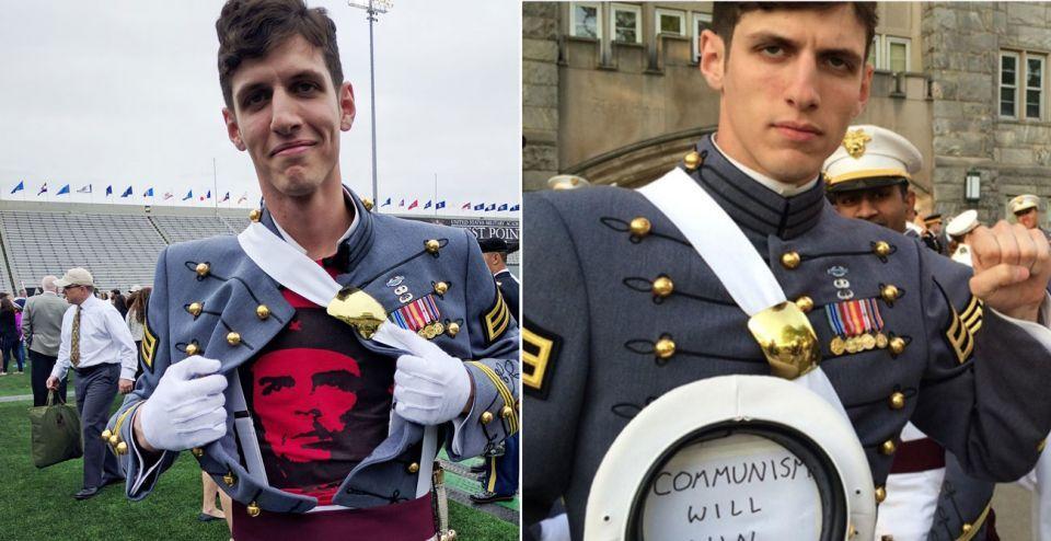 ضابط أمريكي « منشق» يوضح اسبابه: شاهدت وقرأت تفاصيل حروب أمريكا في الشرق الأوسط