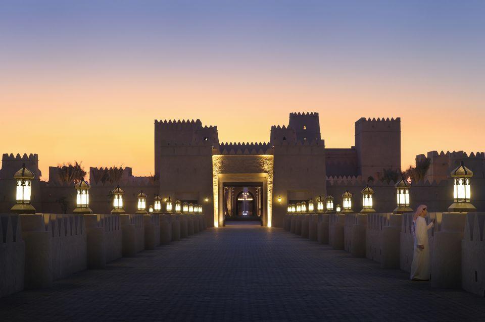 بالصور : عطلة العمر بانتظارك بمناسبة عيد الأضحى في فنادق ومنتجعات أنانتارا في الإمارات