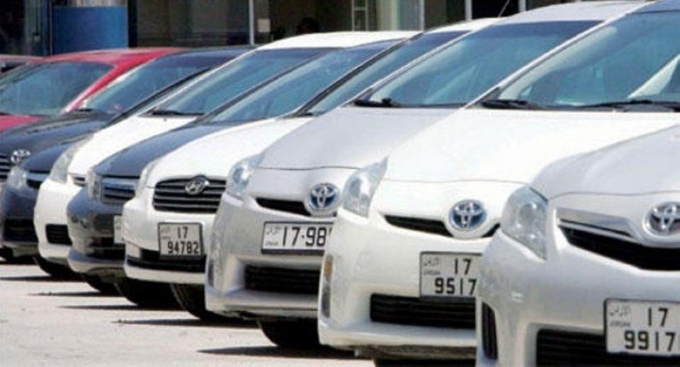 بعد هُروب رجل التبغ الأردني.. الحجز على أموال أحد أكبر تُجّار السيّارات