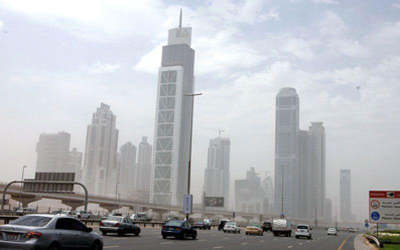 حالة الطقس في الإمارات خلال إجازة عيد الأضحى