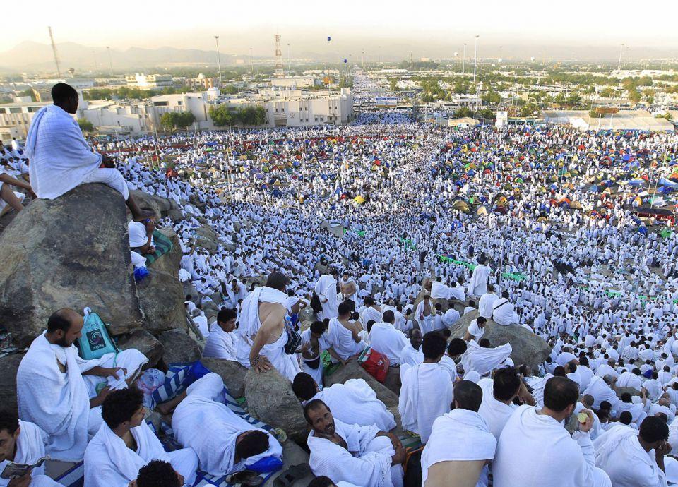 السعودية: بدء موسم الحج لسنة 1439