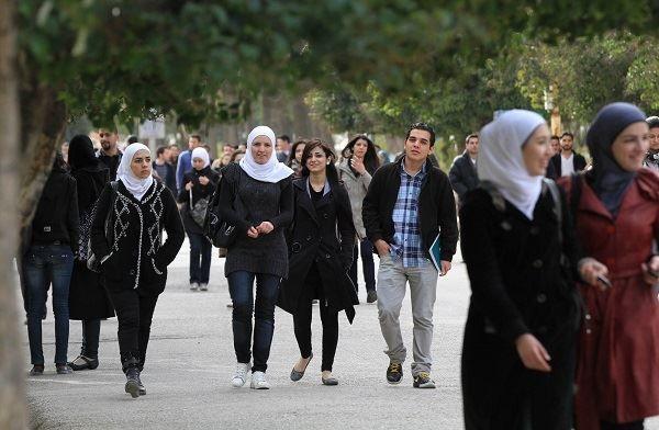حسم الجدل حول الدورة الاستثنائية لطلاب الجامعات السورية