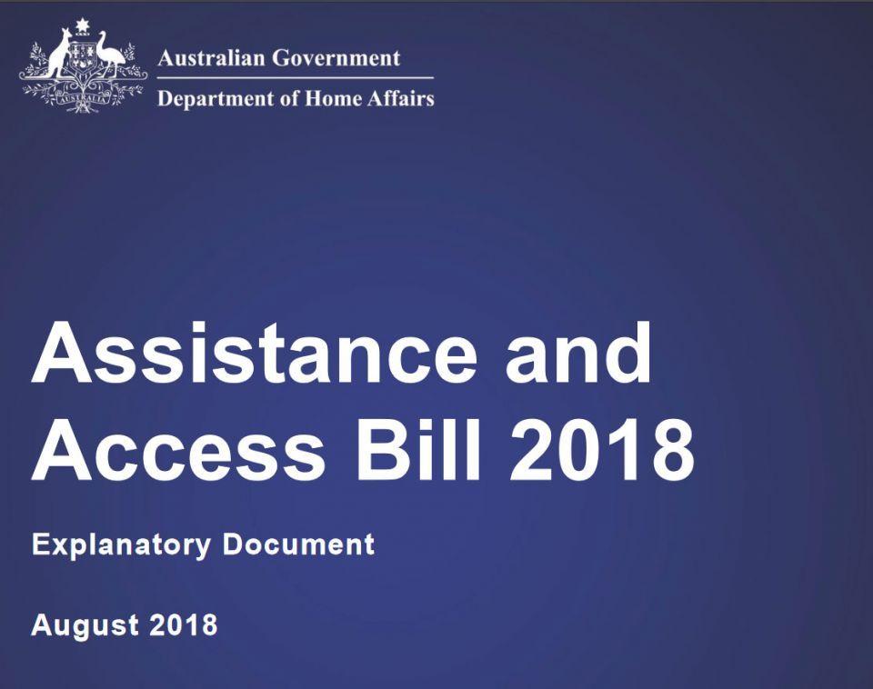 السجن 10 سنوات إذا لم تقدم كلمة مرور هاتفك للسلطات الاسترالية في قانون جديد