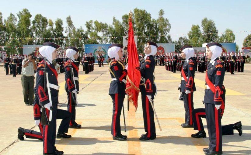 للإناث والذكور، إقرار قانون مغربي للخدمة العسكرية الإلزامية
