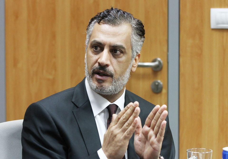 وفاة الممثل الأردني ياسر المصري إثر حادث سير
