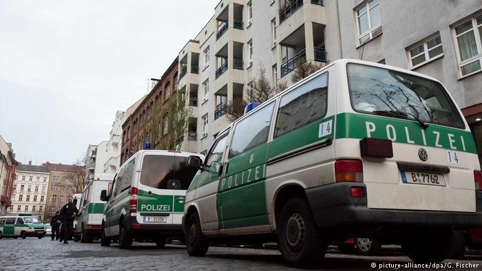 غرامة 2400 يورو على سيدة ألمانية هاجمت مسلمات