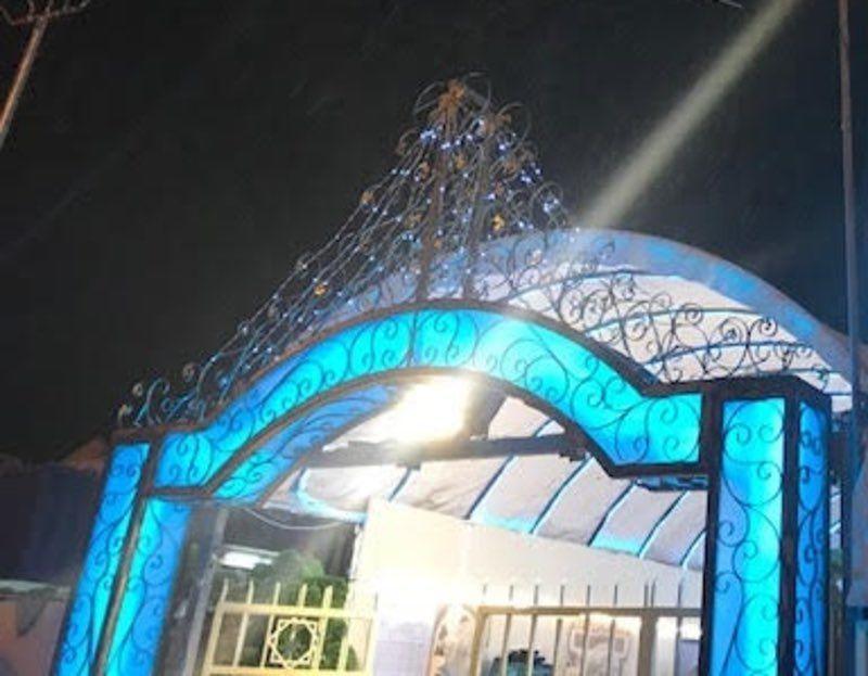 صحيفة سعودية: كافيار ومساج ضمن الخيمة الغامضة في المشاعر المقدسة