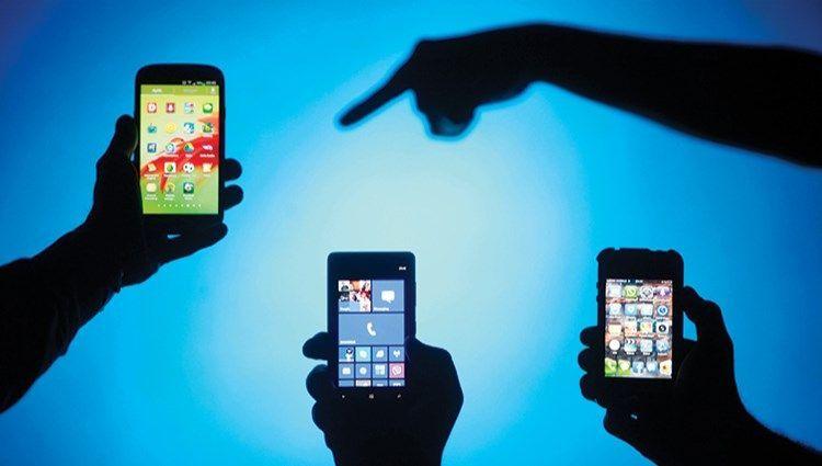 الخيانة الإلكترونية تساهم بوصول حالات الطلاق إلى 5 آلاف حالة مقابل 10 آلاف زواج