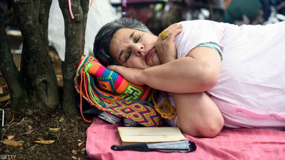 بالصور: يوم الكسل العالمي