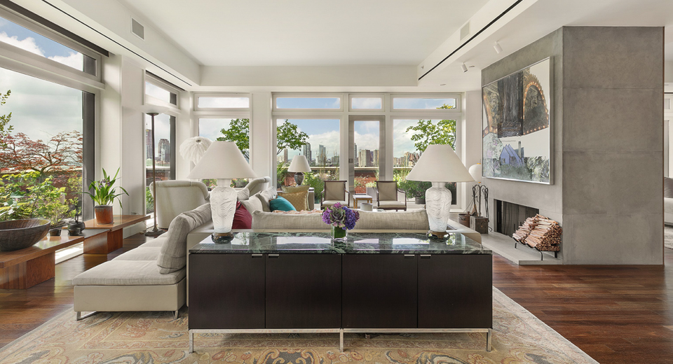 بالصور: ميريل ستريب تعرض منزلها للبيع والسعر خيالي!