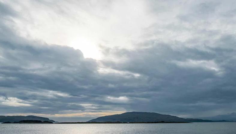 بالصور: جزيرة اسكتلندية لم يقطنها أحد من قبل للبيع مقابل سعر زهيد