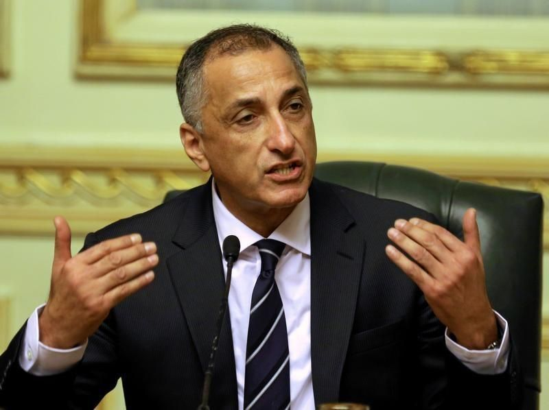المركزي المصري: لن نسمح بالكشف عن سرية حسابات العملاء تحت أي ظرف