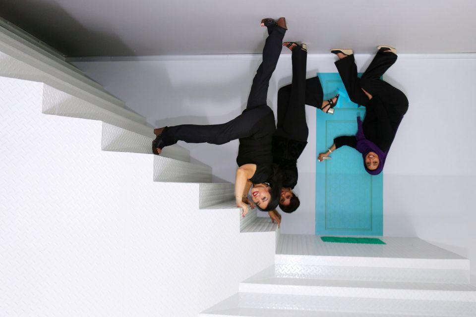 متحف الغموض يفتتح فرعه ضمن مشروع السيف في دبي خلال سبتمبر