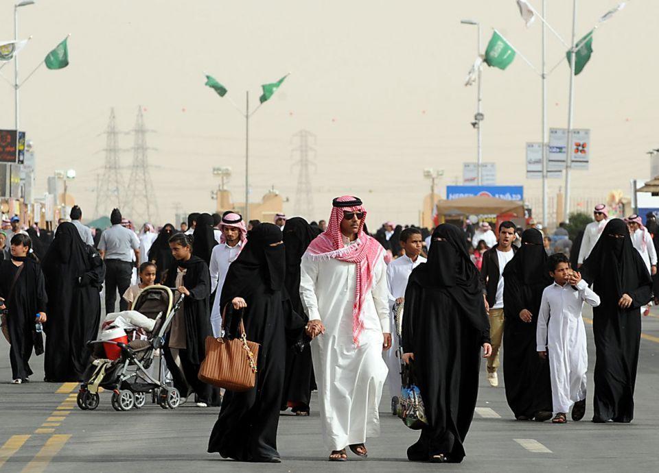 السماح لموظفي الخدمة المدنية في السعودية بمرافقة أبنائهم وبناتهم في أول يوم دراسي