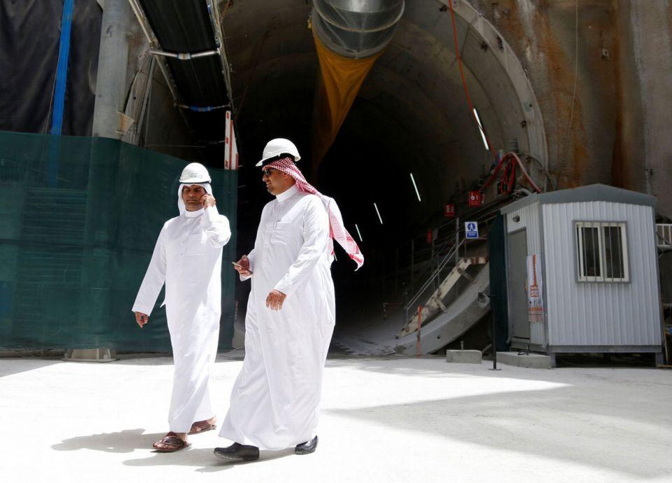 حوافز مالية للقطاع الخاص لتوظيف المهندسين السعوديين