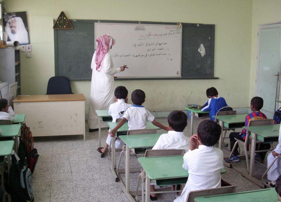 بعد انتهاء الإجازة الصيفية.. المدارس السعودية تستقبل 6 ملايين طالب وطالبة