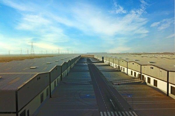 موانئ أبوظبي تطلق تيسيرات جديدة للمستثمرين في مدينة خليفة الصناعية