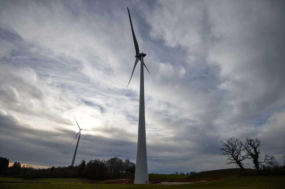 «مصدر أبوظبي» وشركاؤها ينجزون مراحل متقدمة من محطة لطاقة الرياح في صربيا