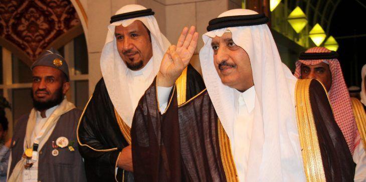 فيديو: الأمير أحمد بن عبدالعزيز آل سعود.. الملك وولي العهد مسؤولان عن السعودية وقراراتها