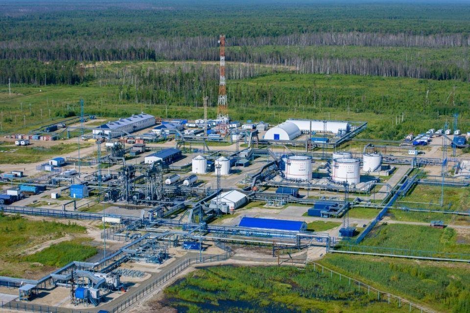 مبادلة الإماراتية تستكمل صفقة استحواذ لمشروع نفط في غرب سيبيريا
