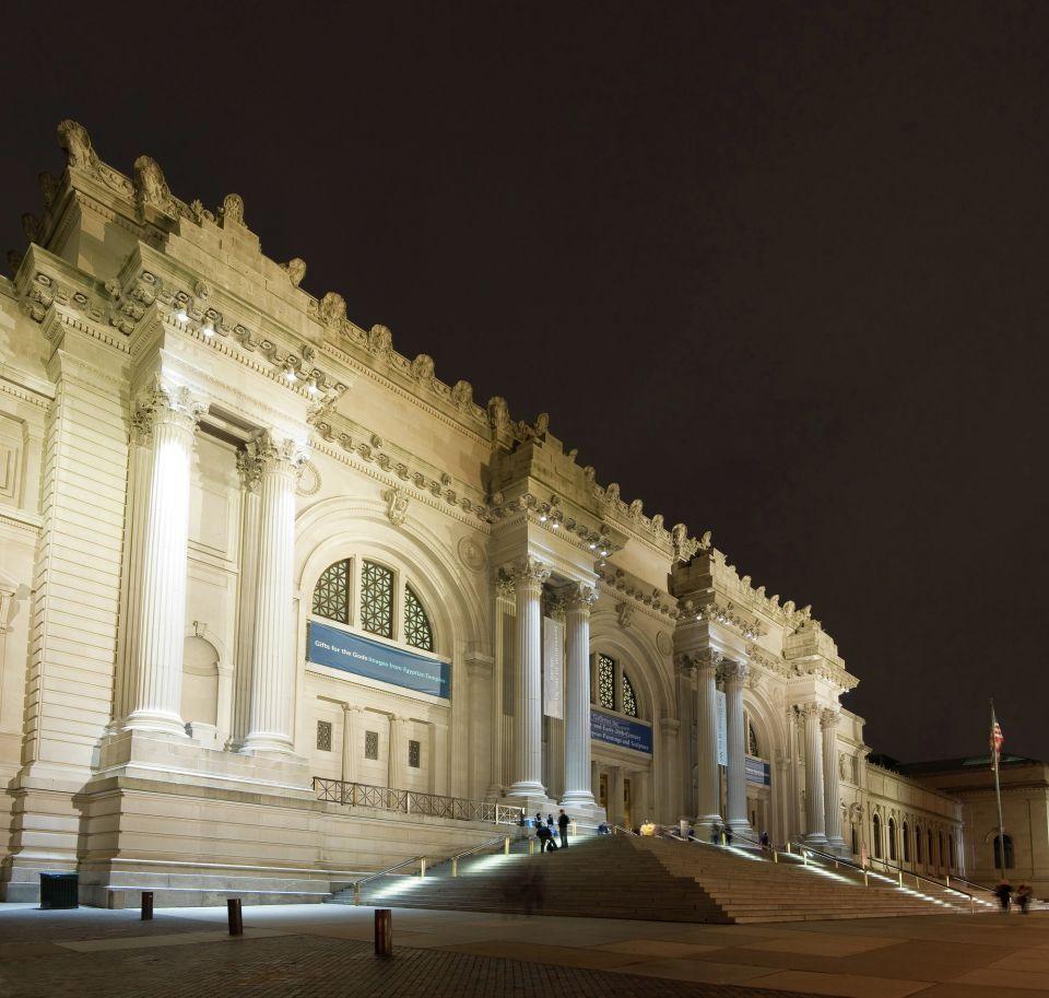 بالصور : أفضل المتاحف في العالم وفقاً لــ تريب إدفايزر
