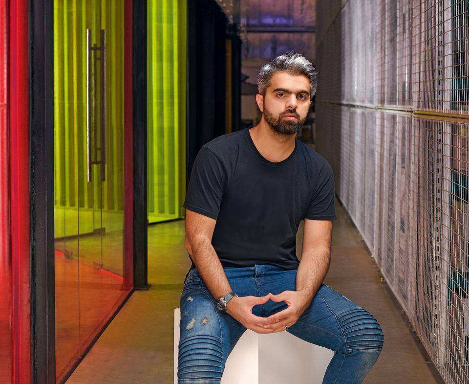 نور الدين آغا يتنبأ بمستقبل التجزئة والتجارة الإلكترونية