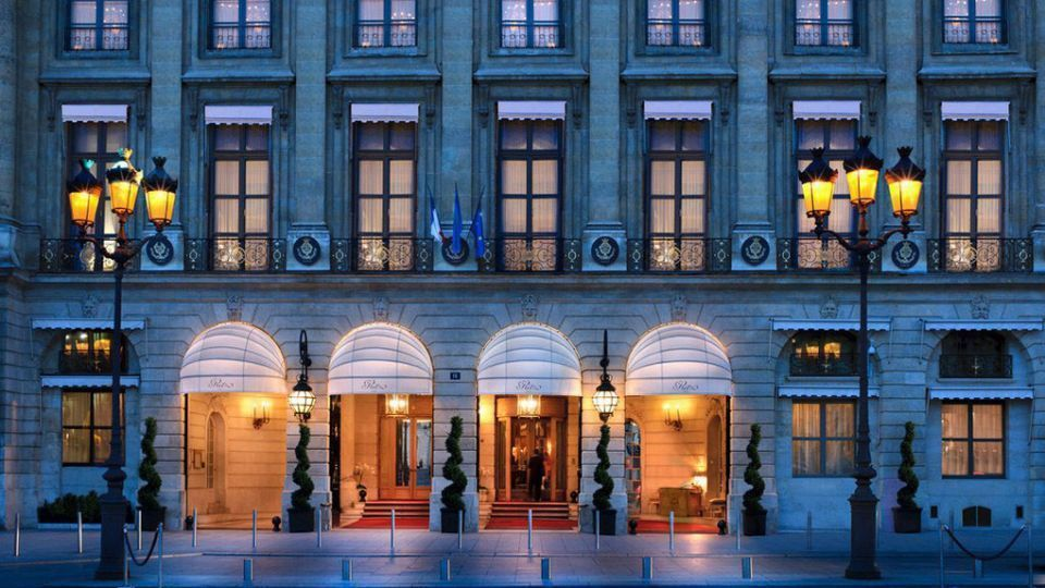 أميرة سعودية تتعرض لسرقة مجوهراتها بفندق ريتز في باريس