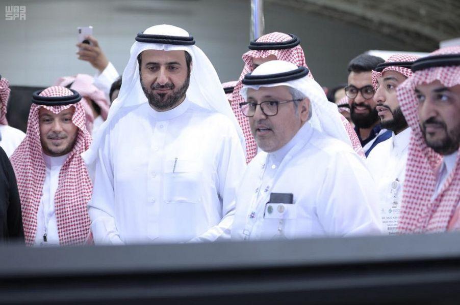 وزير الصحة: تأمين صحي شامل للسعوديين من خلال الشركات