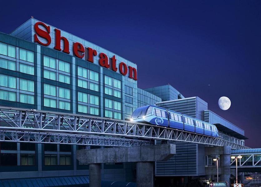 بالصور : مجموعة من أفضل فنادق المطارات