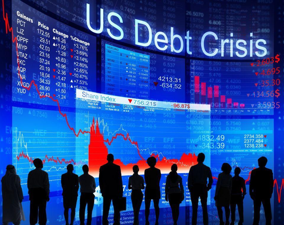 عجز الميزانية الأمريكية يتضاعف في أغسطس