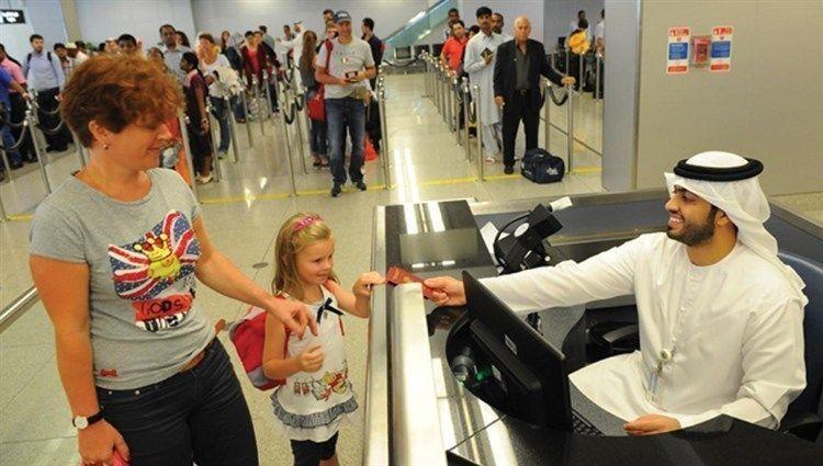 رعايا هذه الدول يمكنهم الحصول على التأشيرة الإماراتية عند الوصول