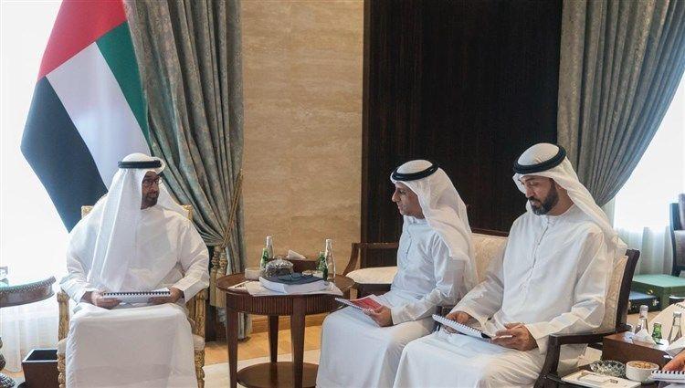 محمد بن زايد يعتمد برنامج أبوظبي للمسرّعات التنموية بـ 50 مليار درهم