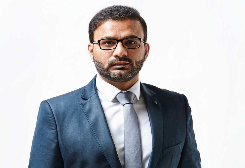 محمود شيخاني