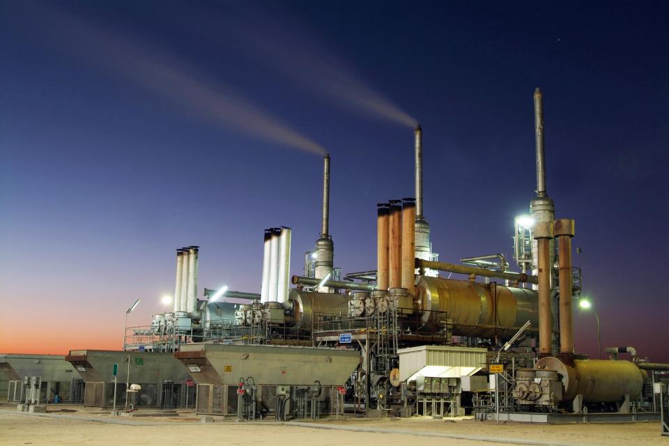في سابقة تاريخية.. شركة نفط الكويت تنتج 500 مليون قدم مكعبة يومياً من الغاز الحر
