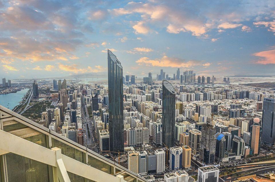 أبوظبي تتصدر قائمة المدن الأكثر أمانا على مستوى العالم